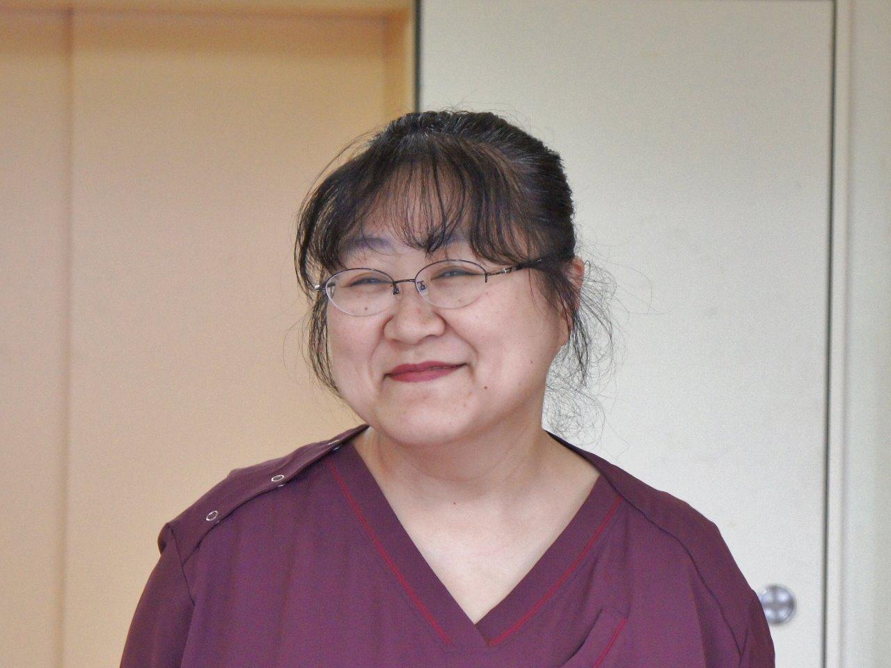 柴田智恵子