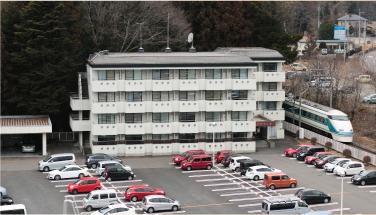 看護師宿舎イメージ