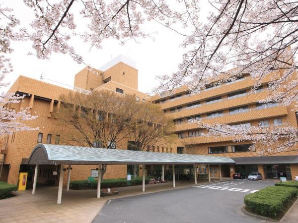病院見学会