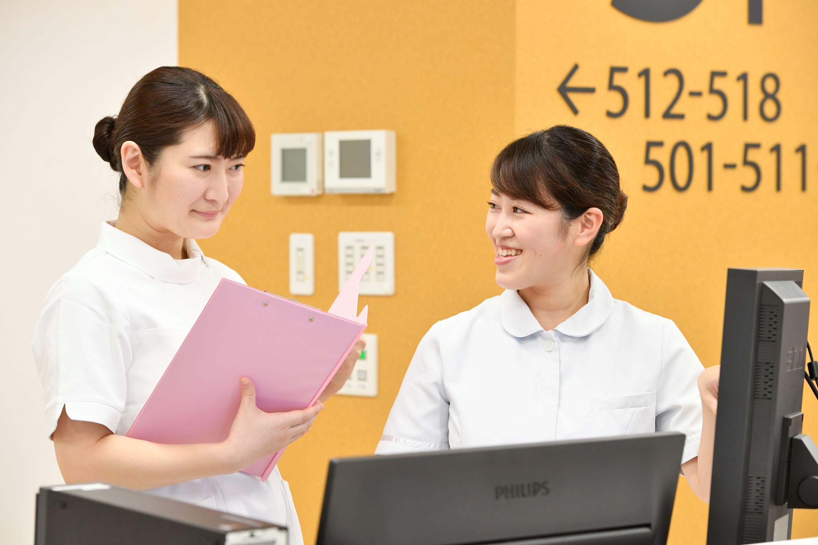 イムス東京葛飾総合病院 看護師採用ブログ