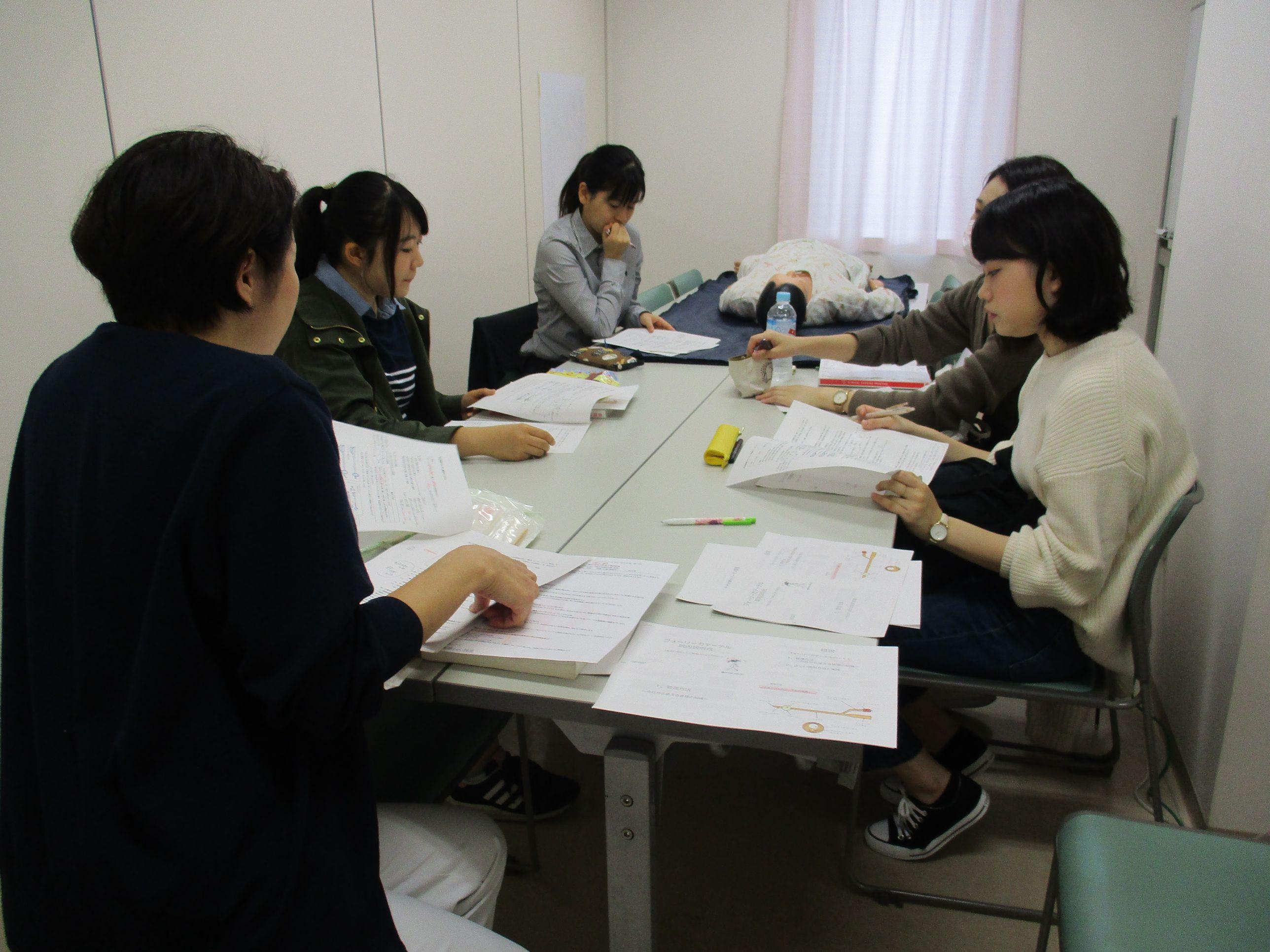 「尿道留置カテーテル管理」学習会