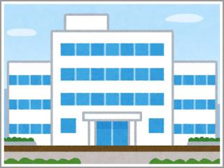 病院ホームページ